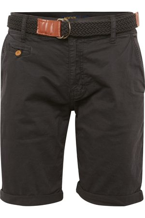 INDICODE JEANS Heren Shorts - Chino 'Conor