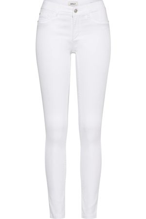 Only Dames Slim - Jeans