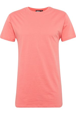 Urban classics Shirt 'Shaped Long Tee