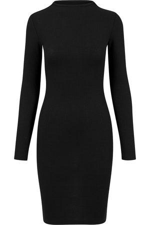 Urban classics Dames Zakelijke jurken - Jurk