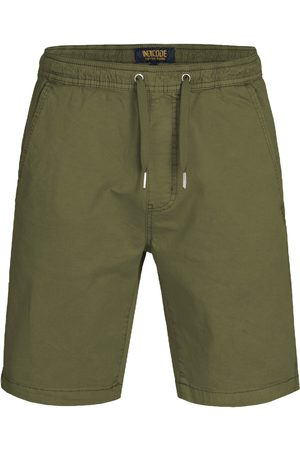 INDICODE Heren Shorts - Chino 'Kelowna