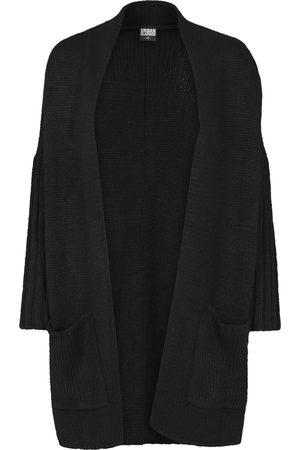Urban classics Dames Vesten - Oversized vest