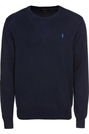 Polo Ralph Lauren Sweatshirt 'LS SF CN PP-LONG SLEEVE-SWEATER
