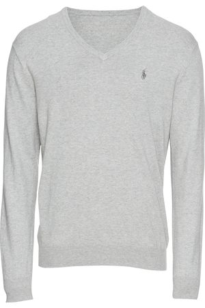 Polo Ralph Lauren Heren Sweaters - Trui 'LS SF VN PP-LONG SLEEVE-SWEATER