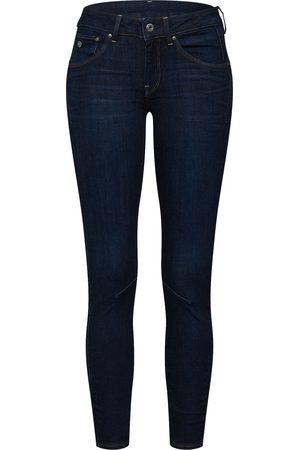 G-Star Dames Slim - Jeans 'Arc 3D