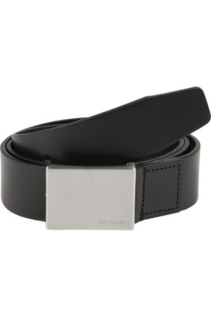 Calvin Klein Riem 'FORMAL PLAQUE