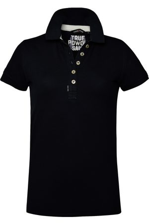 Code-Zero Shirt 'Shore Polo