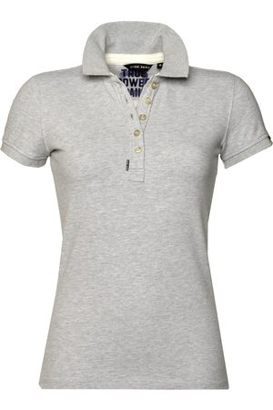 Code-Zero Dames Poloshirts - Shirt 'Shore Polo