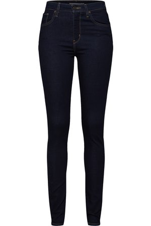 Levi's Dames High waisted - Jeans '721™ High Rise Skinny