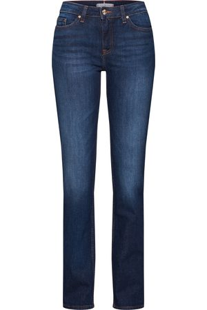 Tommy Hilfiger Dames Straight - Jeans 'ROME RW