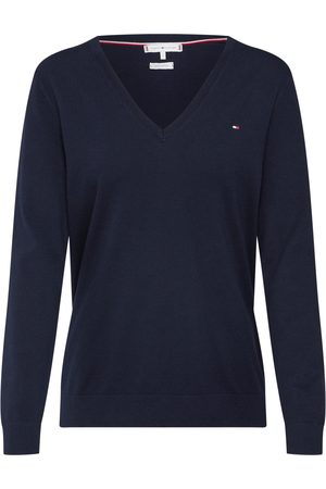Tommy Hilfiger Trui 'HERITAGE V-NK SWEATER