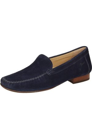 Sioux Dames Loafers - Instappers 'Campina