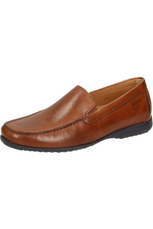 SIOUX Heren Instappers - Mocassins 'Gion