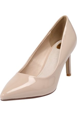 Buffalo Pumps 'Alivia