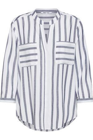ABOUT YOU Dames Blouses - Blouse 'Hanna