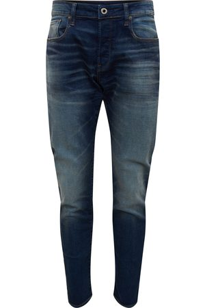 G-Star Heren Slim - Jeans '3301