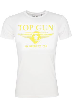 Top Gun Shirt 'Beach