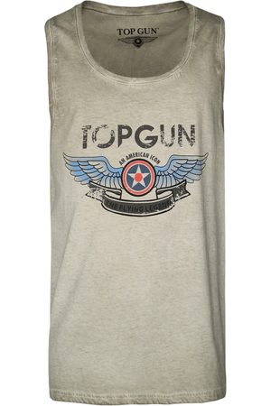 Top Gun Shirt ' Flap