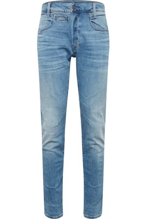 G-Star RAW Heren Slim - Jeans 'D-Staq 5-pkt Slim