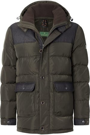Charles Colby Winterparka 'Earl Timothy