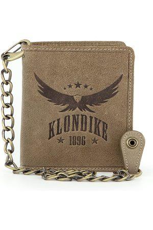 Klondike Portemonnee 'Wayne Eagle