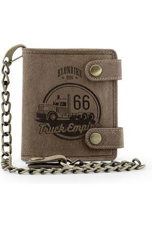 Klondike Portemonnee 'Tim Truck