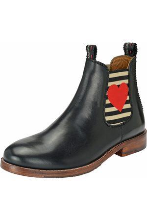 CRICKIT Chelsea boots 'JULIA mit Herz