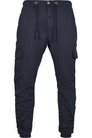 Urban classics Heren Pantalons - Broek