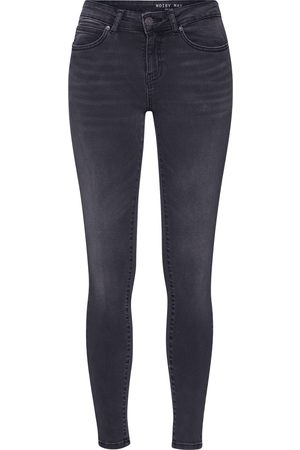 Noisy May Dames Skinny - Jeans 'NMLUCY