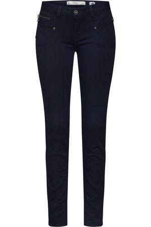 Freeman T Porter Dames Slim - Jeans 'Alexa