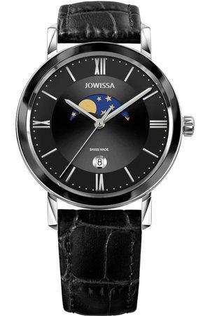 JOWISSA Analoog horloge 'Magno' Swiss Men