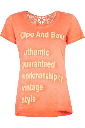 Cipo & Baxx Dames Shirts - Shirt