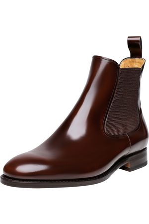 SHOEPASSION Heren Enkellaarzen - Chelsea boots 'No. 6622