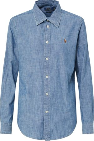 Polo Ralph Lauren Dames Blouses - Blouse 'CHAMBRAY