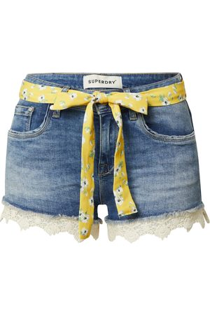 Superdry Jeans 'Lace Hot