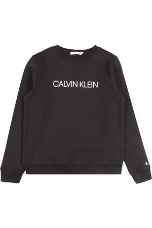 Calvin Klein Sweatshirt 'INSTITUTIONAL