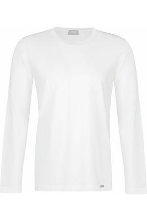 Hanro Heren Lange mouw - Shirt ' Living Shirts