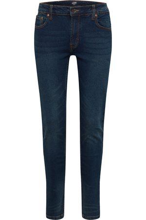 Denim Project Heren Slim - Jeans 'Mr. Red