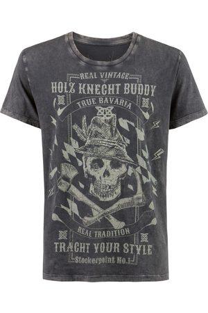 Stockerpoint Heren Shirts - Klederdracht shirt 'Buddy