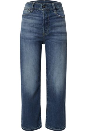 G-Star Jeans 'Tedie Ultra High Straight RP Ankle