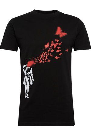 Mister Tee Shirt 'Banksy