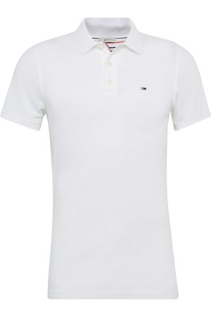 Tommy Hilfiger Heren Poloshirts - Shirt 'TJM ORIGINAL FINE PIQUE S/S