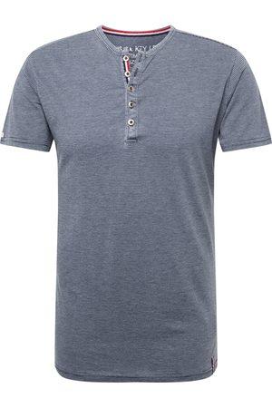 Key Largo Heren Shirts - Shirt 'MT DIETER