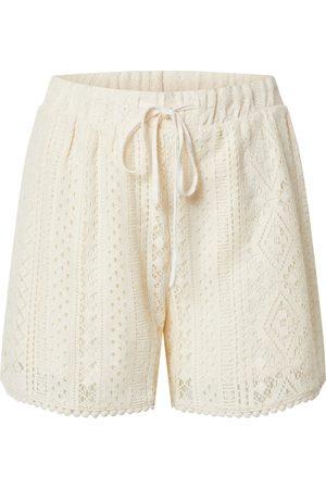 Vero Moda Dames Shorts - Broek 'VMOLEA NW SHORTS JRS GA