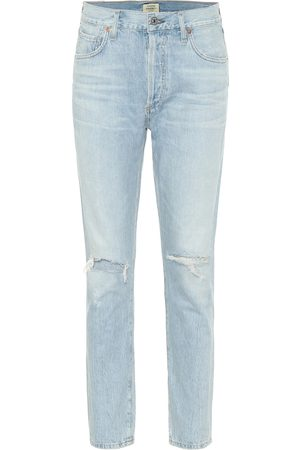 Citizens of Humanity Dames High waisted - Liya high-rise skinny jeans