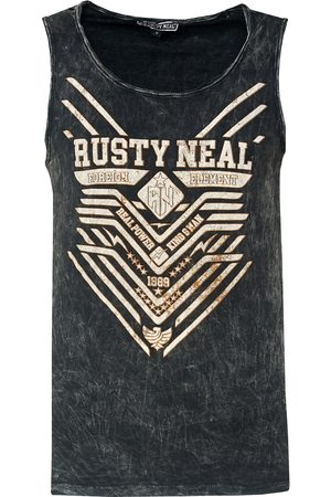 Rusty Neal Shirt