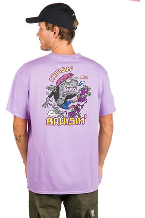 A.Lab Cruisin n Bruisin T-Shirt