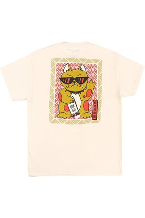 A.Lab Feline Lucky T-Shirt