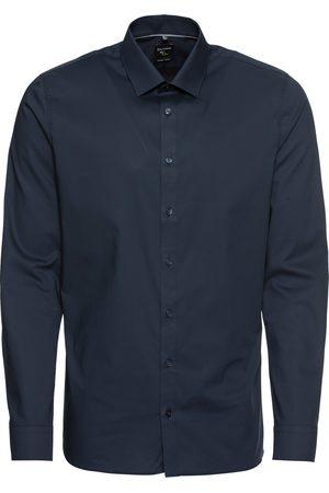 Olymp Heren Zakelijk - Zakelijk overhemd 'No. 6 Uni Pop