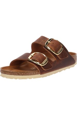 Birkenstock Muiltjes 'Arizona Big Buckle